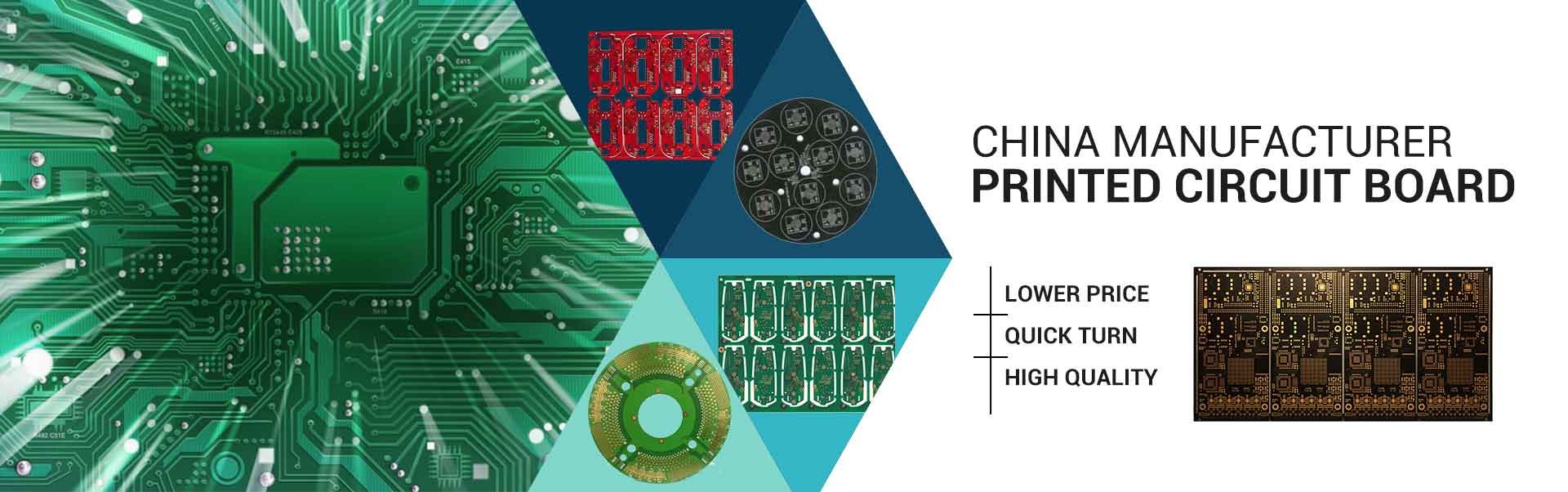 Pcb Manufacturing In China Shenzhen Shared Electronics Co Layers Multilayer Printed Circuit Board