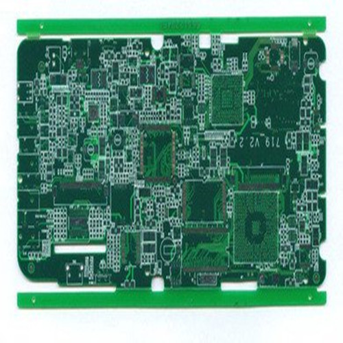 8 layers HASL Lead Free pcb board