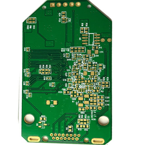 2 layer Immersion gold PCB board